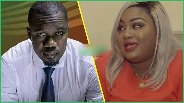 """Aïssatou Diop Fall: """"Certains journalistes ont un faible pour Ousmane Sonko"""""""