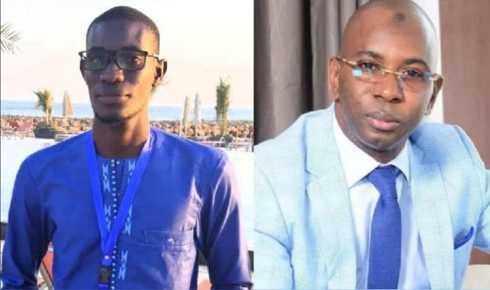Moustapha Mamba GUIRASSY, un éternel irresponsable dans sa logique (Par Djily Bagdad)