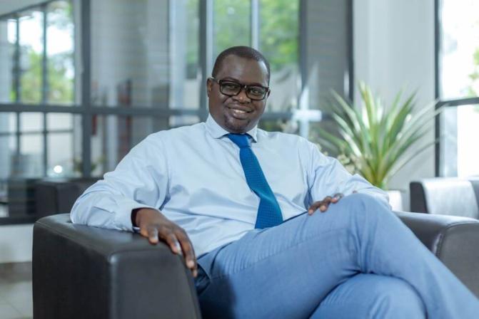 Khadim Ba Directeur Général Locafrique « Depuis plusieurs années maintenant, je me suis mis au service de mon pays natal »