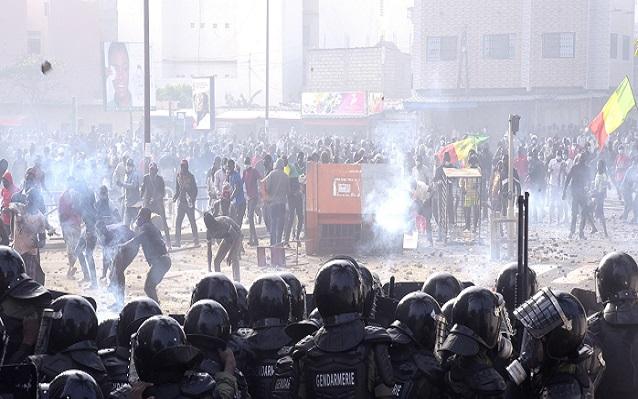 Emeutes de mars 2021, c'était il y a six mois : Où en sont les exigences de l'opposition ?