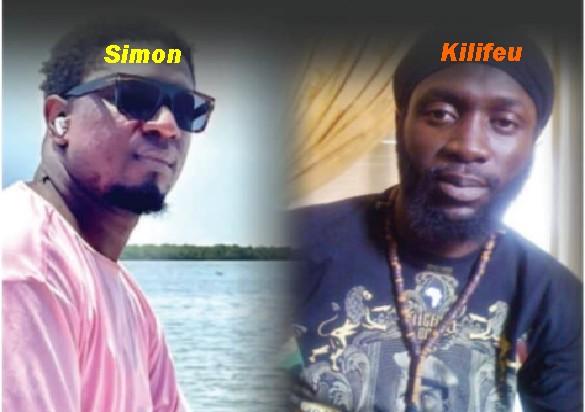 Retour de parquet: Simon et Kilifeu vers l'instruction