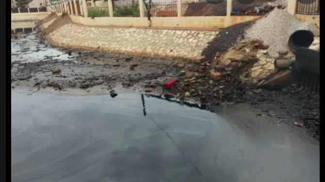 Fuites d'hydrocarbures à Dalifort: Les habitants en danger
