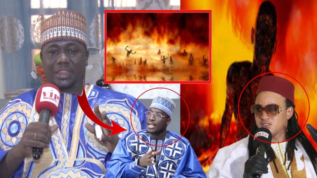 URGENT: Serigne Issa Ndiaye démasque les faux marabouts escrocs qui polluent les réseaux sociaux.