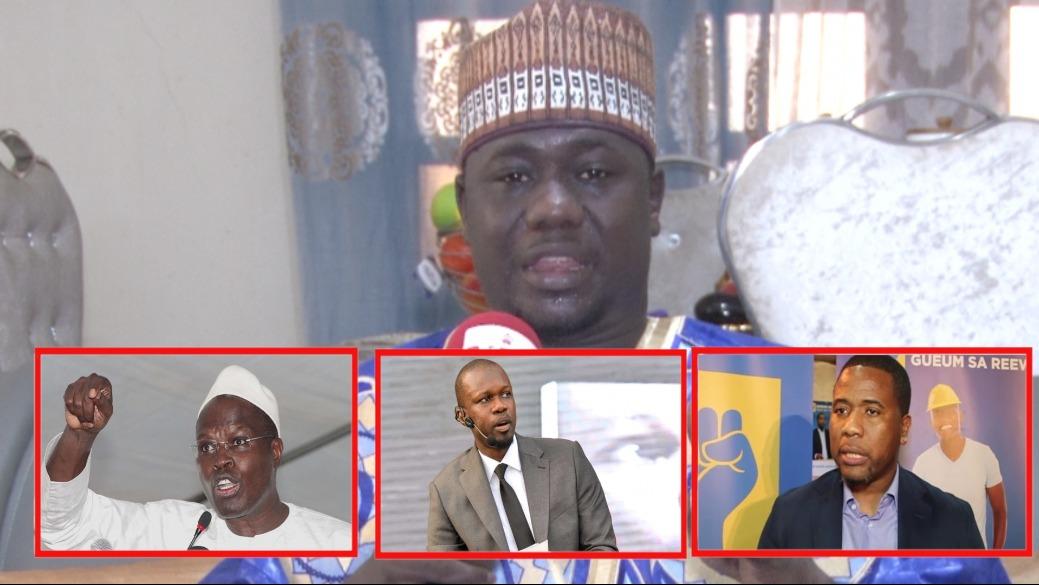 URGENT: Surprenante révélation de Serigne Issa sur la coalition Yewi Askan Wi, Sonko, Bougane, Khalifa Sall et les accidents des politiciens