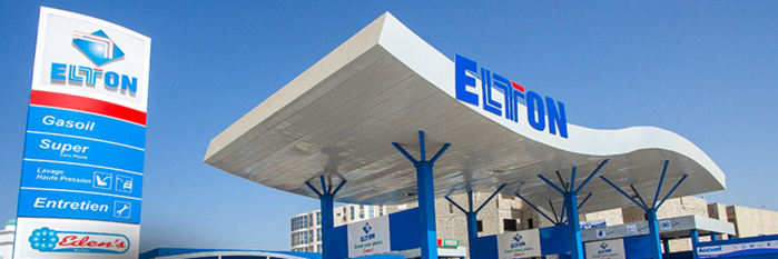 Stations Elton : des bons de carburant de l'état indésirables