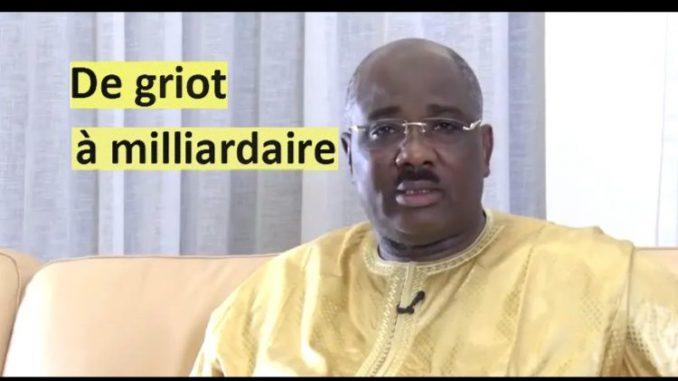 Moussa Diop et la population de Agnam tacle sévèrement Farba ngom et lance un alerte à Macky Sall