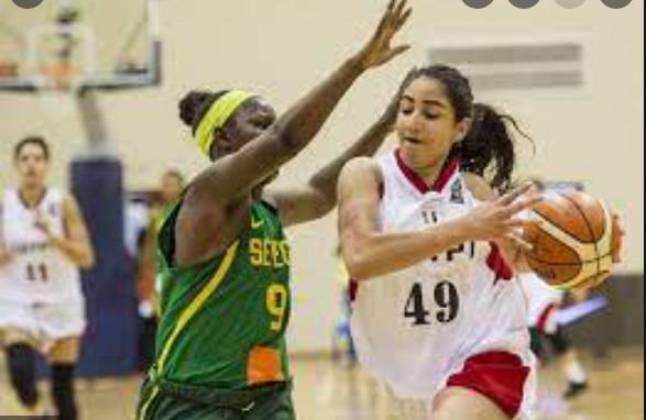 Afrobasket 2021: Les «Lionnes » battent les Pharaonnes d'Egypte (78-63) et se qualifient en quarts