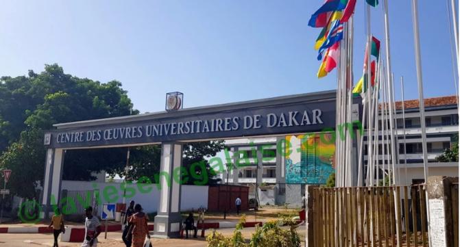 Ucad: Reprise des cours reportée au 18 octobre