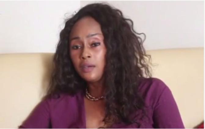 Maïmouna Bousso: « Vraiment les Sénégalais ne méritent pas cette assemblée honteuse »