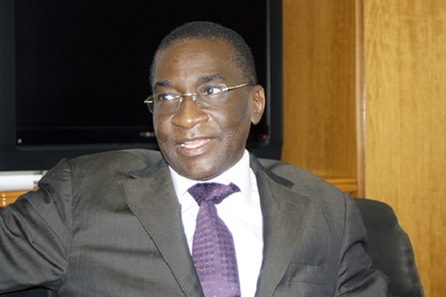 Mairie de Podor : Mamadou Racine Sy investi par les Jeunes