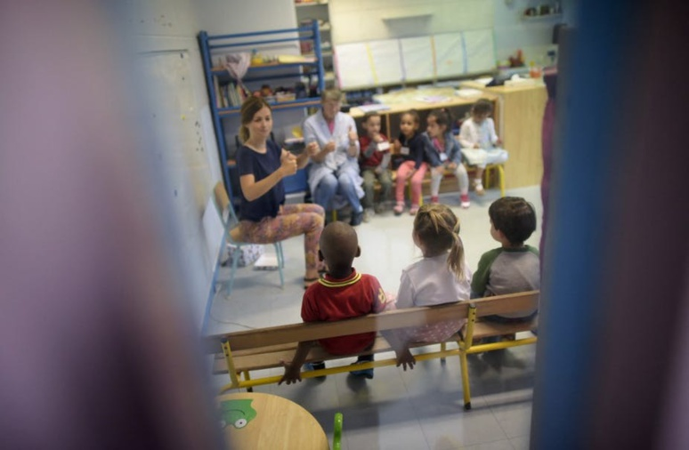 Lumière sur les Atsem, ces actrices de l'ombre des écoles maternelles