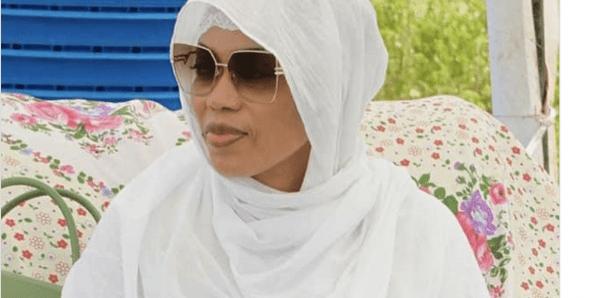 Magal 2021: Sokhna Aida Diallo va installer plus de 100 cuisines à travers le Sénégal
