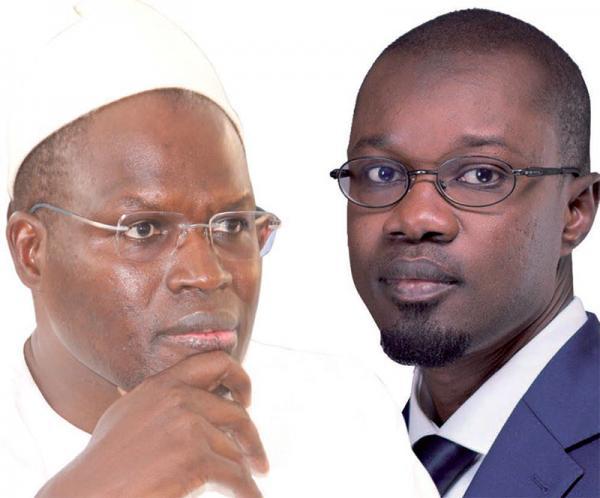 Touba: Ousmane Sonko et Khalifa Sall attendus aujourd'hui