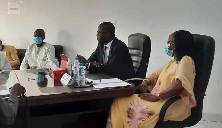 Dérives sur les réseaux sociaux : Le ministre Yankhoba Diatara et la CDP unissent leurs forces pour barrer la route aux …