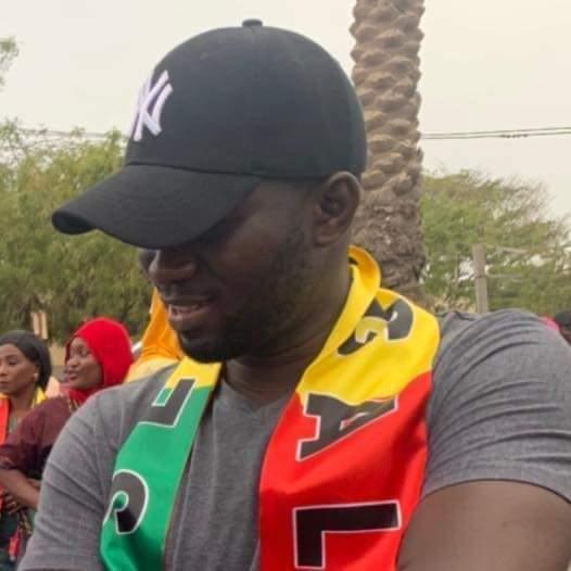 Affaire Fouta Tampi / DSC: Outhmane Diagne, placé en garde-à-vue