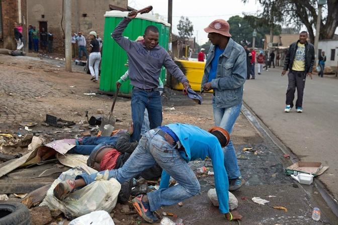 Criminalité en Afrique: Le Sénégal classé 34e derrière la Mauritanie et la Gambie