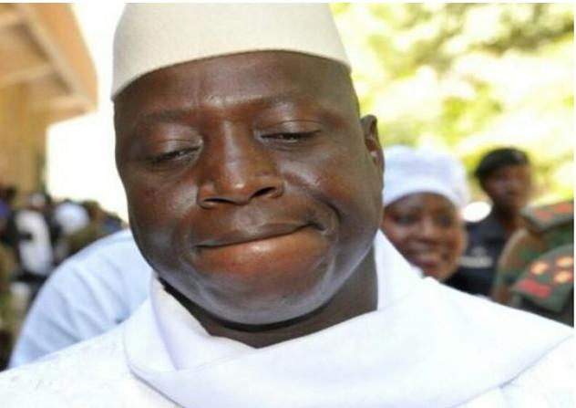 Biens mal acquis : Les USA confisquent le manoir de plusieurs millions de dollars de Yaya Jammeh