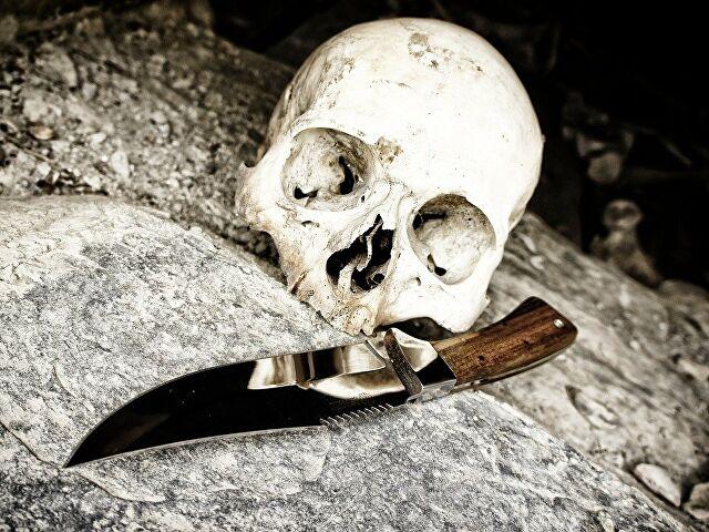 Au Togo, des profanateurs de tombes pris le crâne dans le sac
