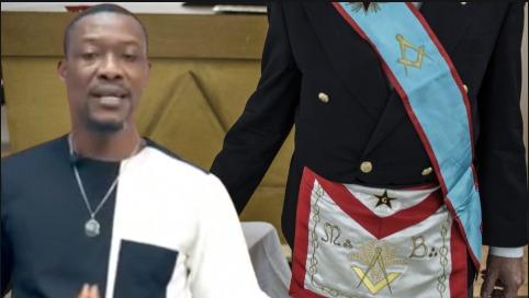 URGENT: Tange Tandian fait de grave révélation sur la Fra maçonnerie au Sénégal et cite des ...