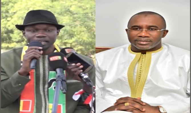"""Doudou Ka : """"Ousmane Sonko est un violent acteur politique majeur…"""""""