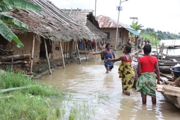 Réduction des risques de catastrophes en Afrique : L'Ua et l'Arc appellent à plus de concentration sur l'impact du changement climatique