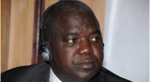 N'ayant pas droit au temps de parole, Oumar Sarr boude la fin des débats à l'Assemblée Nationale