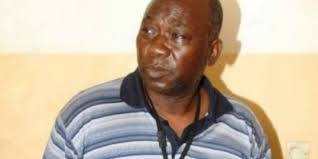 Cheikhna Keita radié de la Police