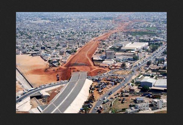 Alerte : Nébuleuse sur l'autoroute Thiès-Touba, 100 milliards de surfacturation