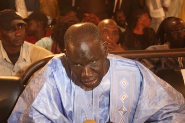 N'ayant jamais voulu régler ses factures, Mbagnick Ndiaye fait face à une dette d'un demi-milliard