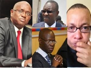 Comunication au Palais: Latif Coulibaly perd la rédaction du communiqué du Conseil des Ministres