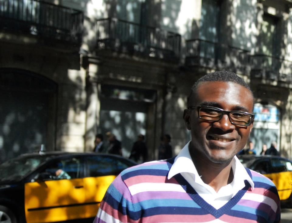 MYSTÈRE DEVANT WALFADJRI - La voiture de Mamadou Gomis prend feu
