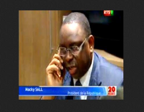 (Exclusif) Sabotage du rassemblement des mourides à Dakar: Macky et le Palais manœuvrent à coup de millions