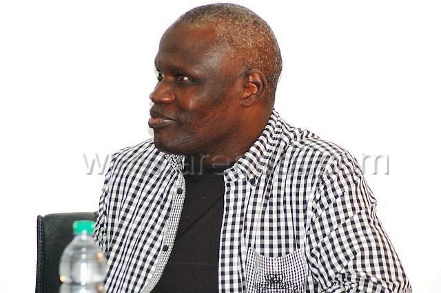 Gaston Mbengue dit ses vérités à Lac de Guiers 2