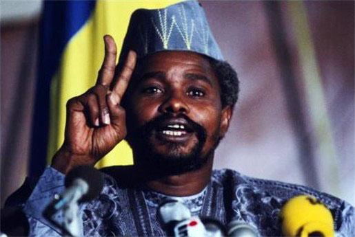 Communiqué des avocats de Hissene Habré