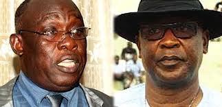 Poursuivi pour diffamation et menaces : Aziz Samb réclame un milliard à Baba Tandian