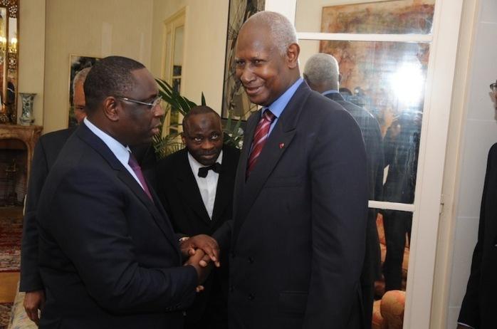 Le Président Abdou Diouf avait un salaire de 750.000 Cfa et une caisse noire de 650 millions, selon l'ancien ministre Moussa Touré