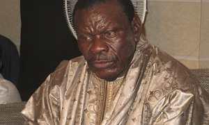 Cheikh Bethio révèle au Khalife des Mourides qu'Il a subi deux opérations du cœur