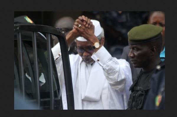 Le Sénégal et le Tchad veulent un procès radio-télévisé pour Habré