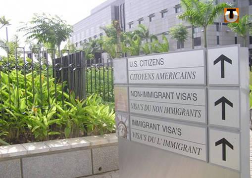 Drame familial à Abidjan: A l'obtention du visa pour les USA, on lui révèle que 5 de ces enfants, 2 ne sont pas de lui.