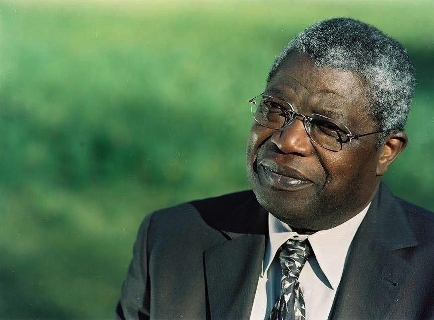 FRANCE- Pour Kofi Yamgnane « l'homme africain n'est pas assez entré dans la démocratie »