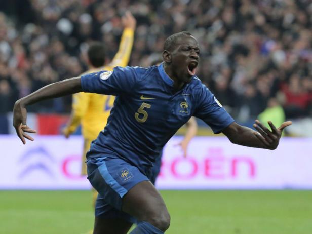 Mamadou Sakho: «Ce soir, on a démontré qu'on en avait»