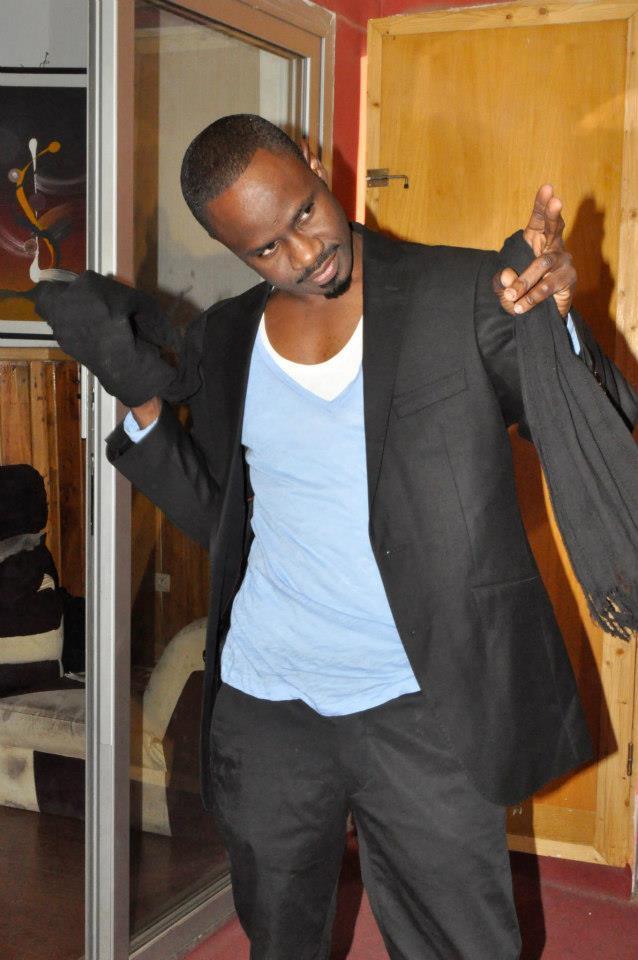 """[PHOTOS] Baba Hamdy élu """" homme le plus séduisant des musiciens"""""""