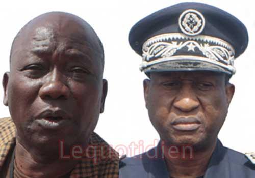 SENEGAL - Scandale de la drogue au sein de la police: Les commissaires Niang et Keïta à l'écoute du Parquet