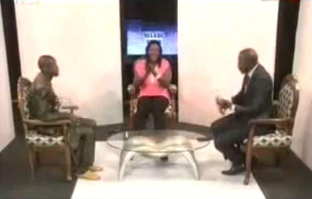 [VIDEO BUZZZ] Amath Suzanne Kamara vs Massaly , la dispute du siécle !!!