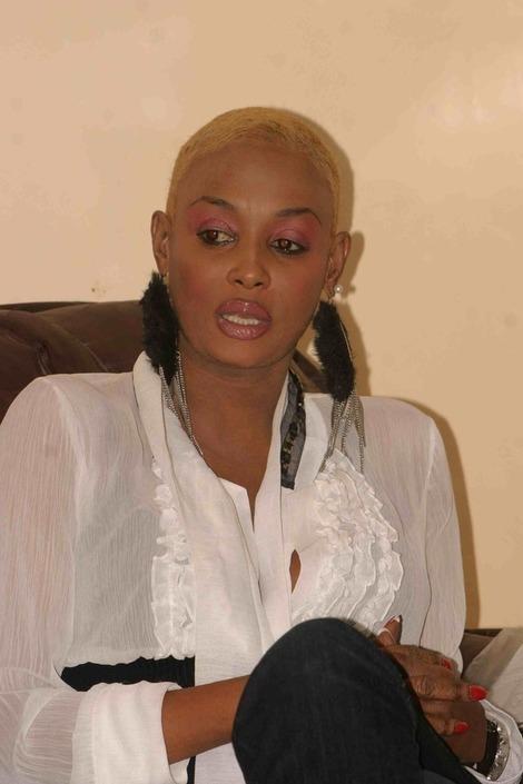 Fabienne Feliho victime d'un malaise cardiaque