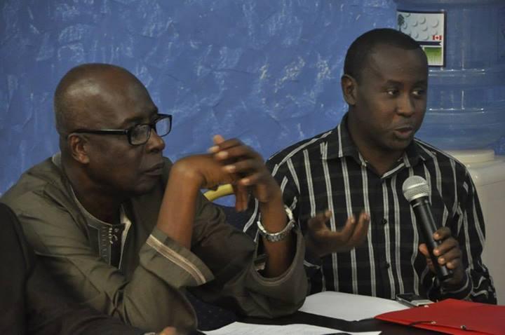 [ PHOTOS] Pèdre Ndiaye, le sauveur des enfants du Sénégal