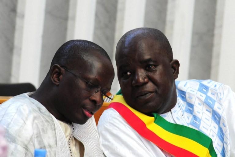Oumar Sarr sauvé de l'humiliation par Madické Niang