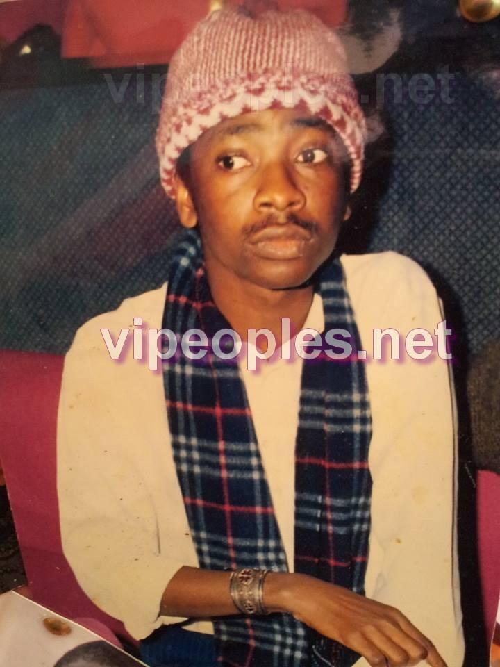 JADIS...Quand Youssou Ndour était tout jeune