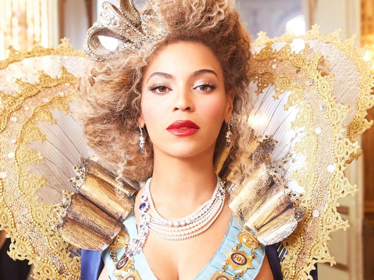 """Beyonce """"impolie, stupide et grossière"""", privée de visite des pyramides d'Egypte !"""