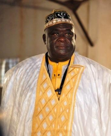 Le judo sénégalais perd une de ses grandes figures: Mbaye Boye Fall, initiateur du Tournoi international de Judo de Saint-Louis est décédé